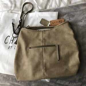 Chill X by Le Miel Designer Shoulder Bag NWTS